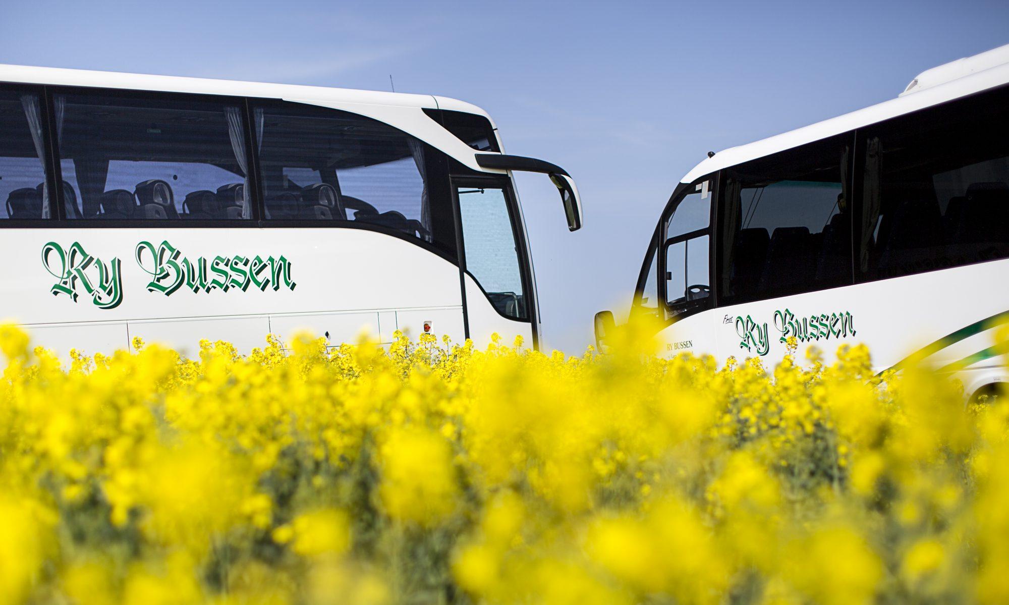 Ry Bussen - Turistkørsel